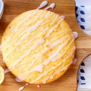 Fresca e leggera, la torta al limoncello conquisterà tutti