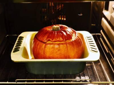 Vi sveliamo i migliori segreti per una veloce zucca intera al forno!