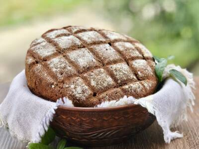 """Pane francese miche: """"È sempre mezzogiorno"""" ci regala una ricetta antichissima"""