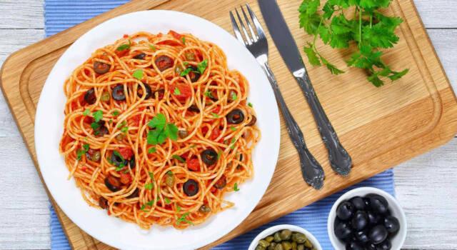Spaghetti alla San Giuannin: sapori semplici per un primo piatto sensazionale